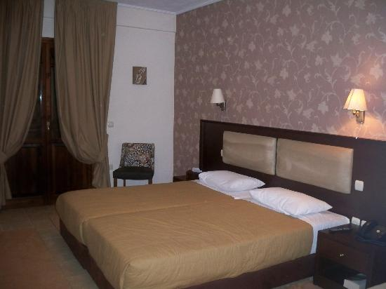 Pelion Resort: room1