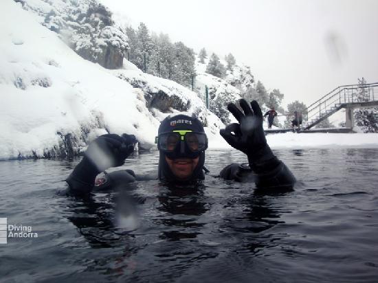 Diving Andorra 6
