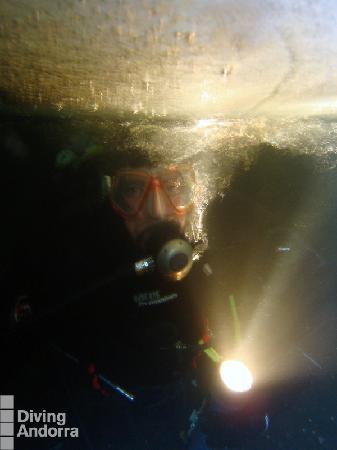 Diving Andorra 8