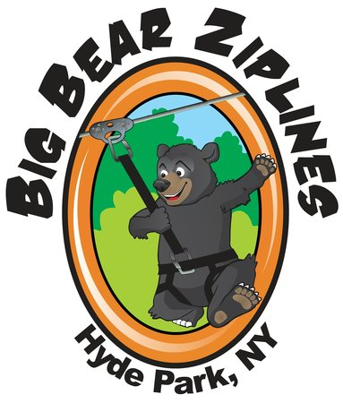Big Bear Ziplines: Closest to New York City!