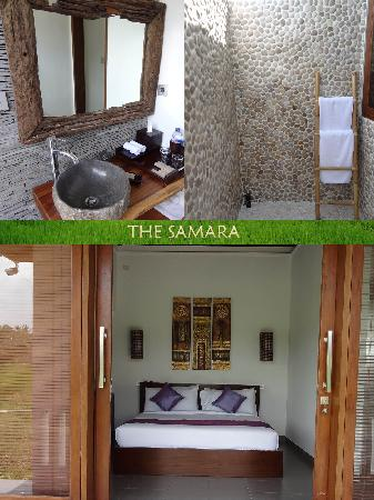 The Samara: La Chambre