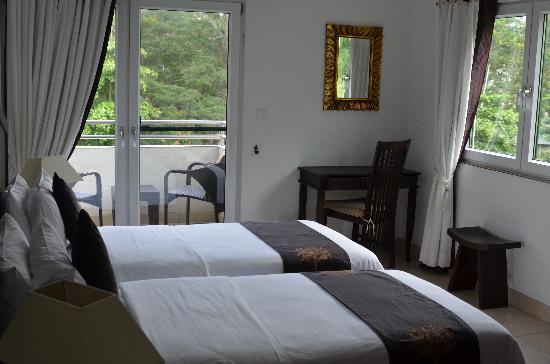 Hanneman Holiday Residence: Schlafzimmer 2