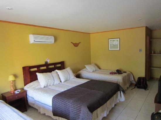Bedroom Wac Picture Of Hotel Tiare Pacific Hanga Roa Tripadvisorrhtripadvisorca: Ac For Bedroom At Home Improvement Advice