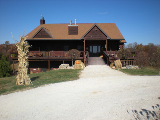 Photo of Harpole's Heartland Lodge, Inc Nebo