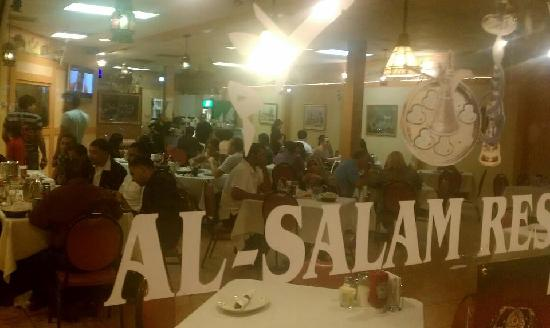 Al-Salam Mediterranean Food: Old Al Salam Photo