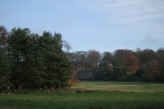 Longshaw Estate: A