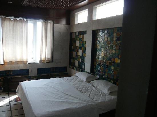 B Nineteen (B-19) Bed & Breakfast : chambre penthouse suite