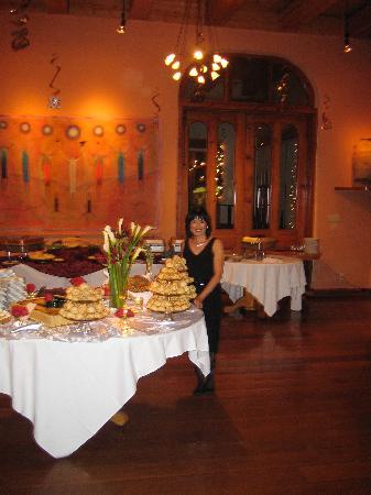 Vanessie of Santa FE : Special Event