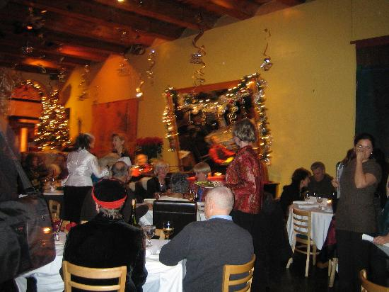 Vanessie of Santa FE : Gala