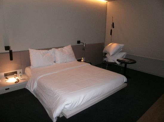 SANA Berlin Hotel: Bedroom