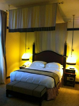 Hotel Des Indes, a Luxury Collection Hotel : Queen Room