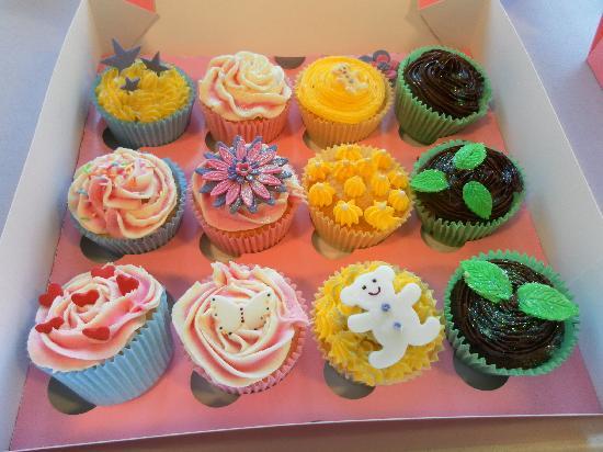 Cupcake Passion照片