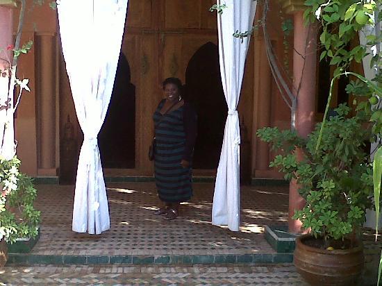 Dar Shama: Hotel