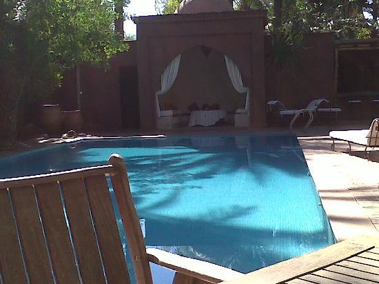 Dar Shama: Pool
