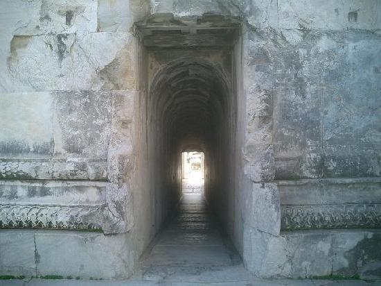 Didim, Turquia: 通路