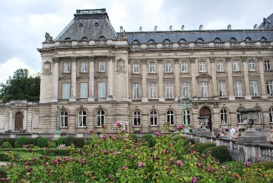 Laeken Palace