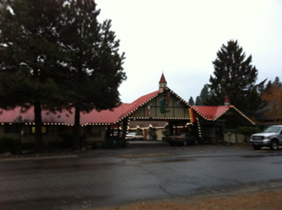 Photo of Evergreen Inn Leavenworth