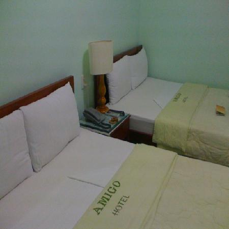 Amigo Hotel: standard room with ac