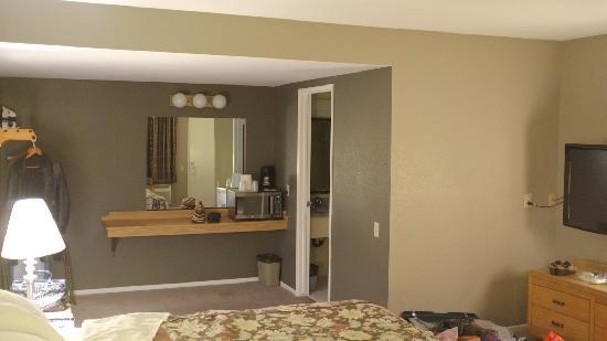 Cozy Inn: Zimmer