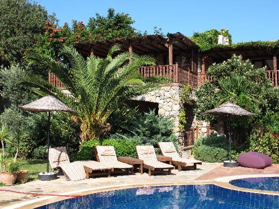 Gunay's Garden Villas: Villa 4