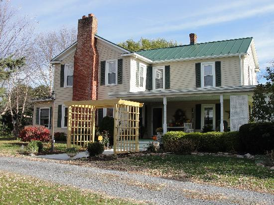 Piney Hill Bed & Breakfast: Piney Hill B&B