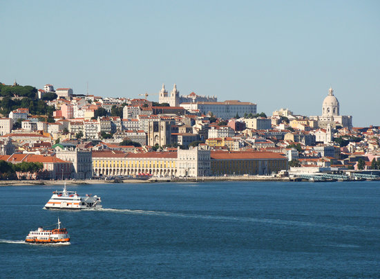 Lisbon Spirit - Walking Tours: Lisbon