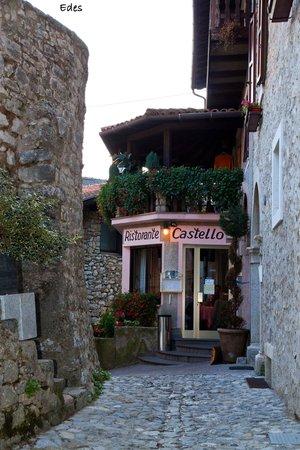 Albergo Bar Ristorante Castello Di Frizzi L.