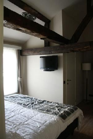 Hotel Onderbergen: habitación
