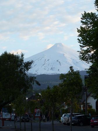 ELEMENTOS Hostel: Volcan