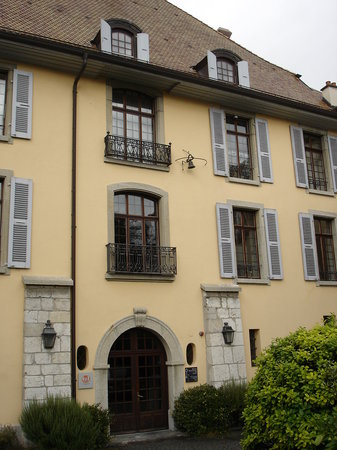 Museum of Old Vevey