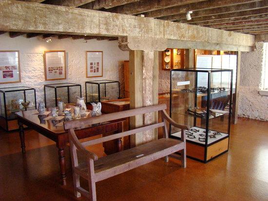 Commissariat Store Museum