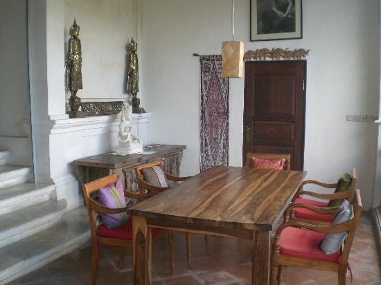 写真Pariliana, Maison et Table d'Hotes a Bali枚