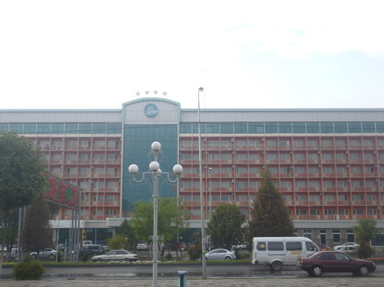 Shymkent Kazakhstan  city photo : Hotel Shymkent Kazakhstan Hotel Reviews TripAdvisor