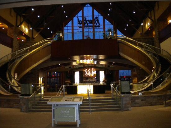 River Rock Casino Hotel Rooms