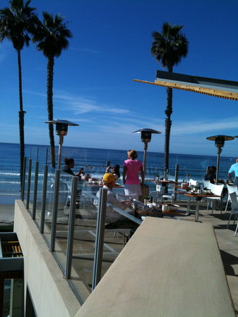 Caroline S Seaside Cafe La Jolla Menu Prices Restaurant Reviews Tripadvisor