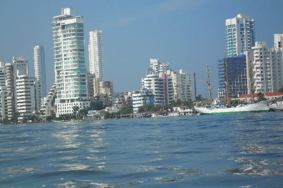 Decameron Cartagena: Cartagena- Bocagrande
