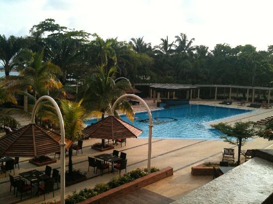 Eko Hotels & Suites: Eko hotel pool