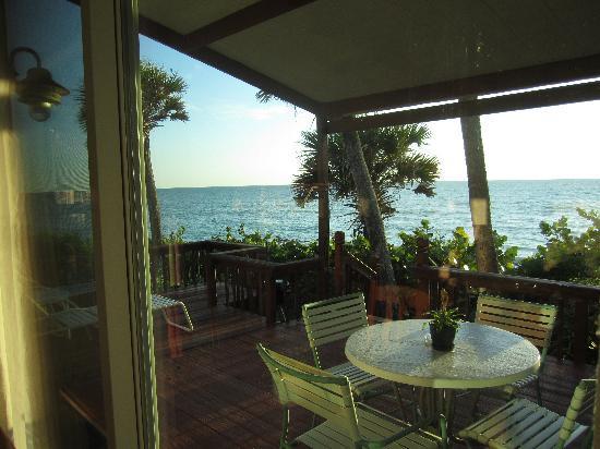 Manasota Beach Club : Sanderling view  2
