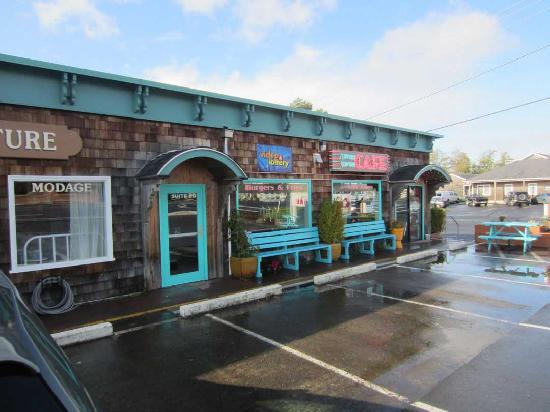 Gearhart junction cafe restaurant reviews photos tripadvisor gearhart junction cafe closed sciox Gallery