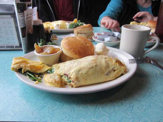 Gearhart junction cafe restaurant reviews photos tripadvisor full view sciox Gallery