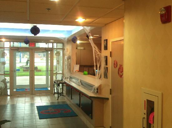 米蘭桑達斯基第 6 汽車旅館照片
