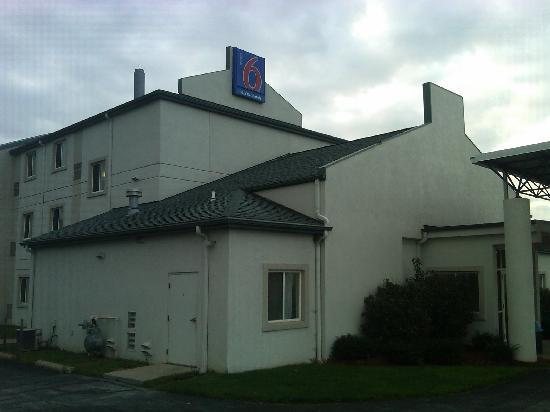Motel 6 Sandusky-Milan: Motel 6 ~ Milan