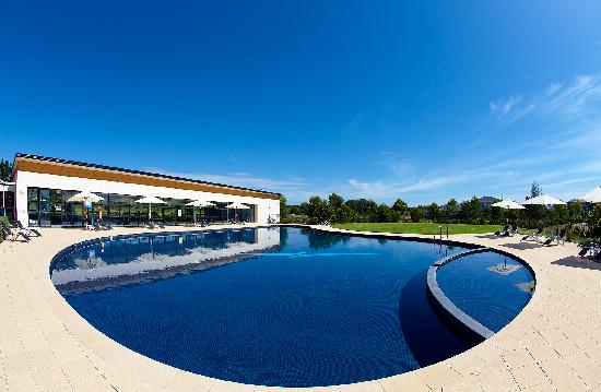 Mercure Kooindah Waters Central Coast: Resort Outdoor Leisure Pool