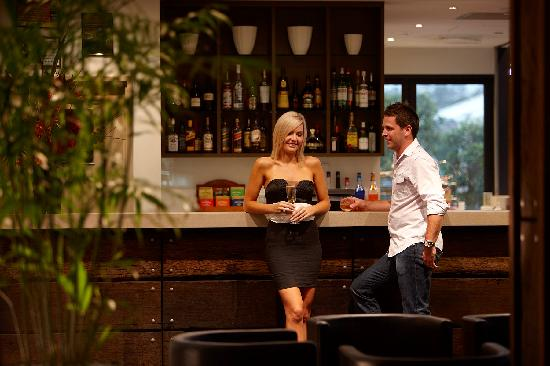 Mercure Kooindah Waters Central Coast: Karinyas Restaurant and Wine Bar
