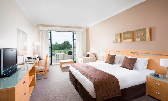 Mercure Kooindah Waters Central Coast: Standard King Room