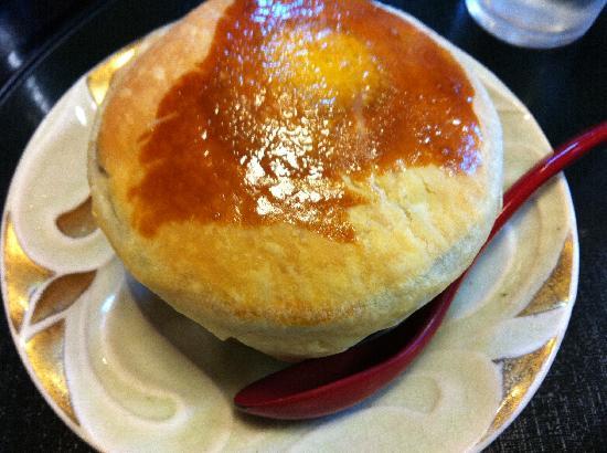 Kotaso : こっくり煮込んだビーフシチュー