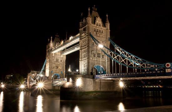 Premier Inn London Kings Cross Hotel : Tower Bridge