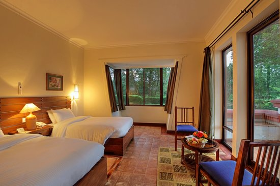 Gokarna Forest Resort: Cottage Room