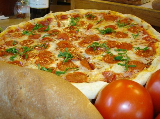 Francesco S New York Pizzeria Restaurant Voted Best Pizza In Sarasota