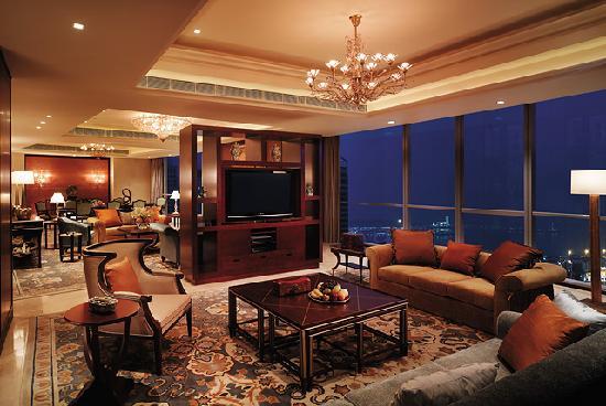 Image result for shangri-la qingdao premier suite